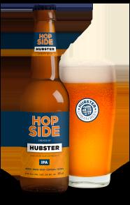 hubster bière degustation vendredi soir